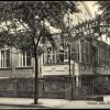 © NN., 1915 gesellschaftshaus gruenau, Zugang